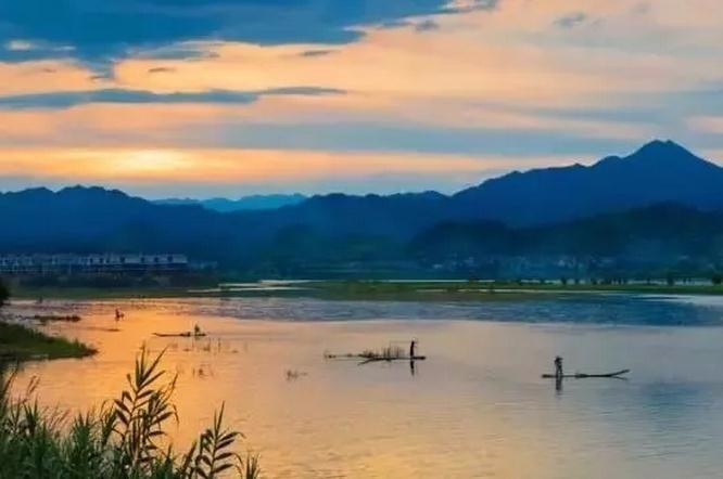 千岛湖随感